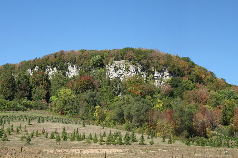 Rattlesnake Point Now Open For Climbing