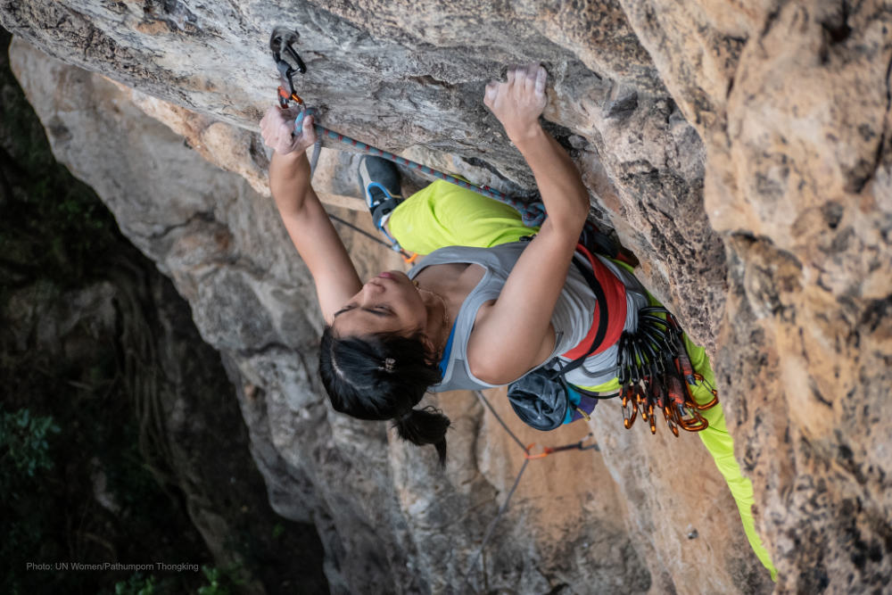 Dealing With Climbing's Most Common Injuries –Part 2