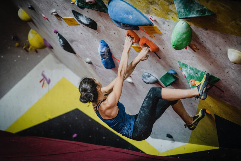 Dealing With Climbing's Most Common Injuries –Part 3