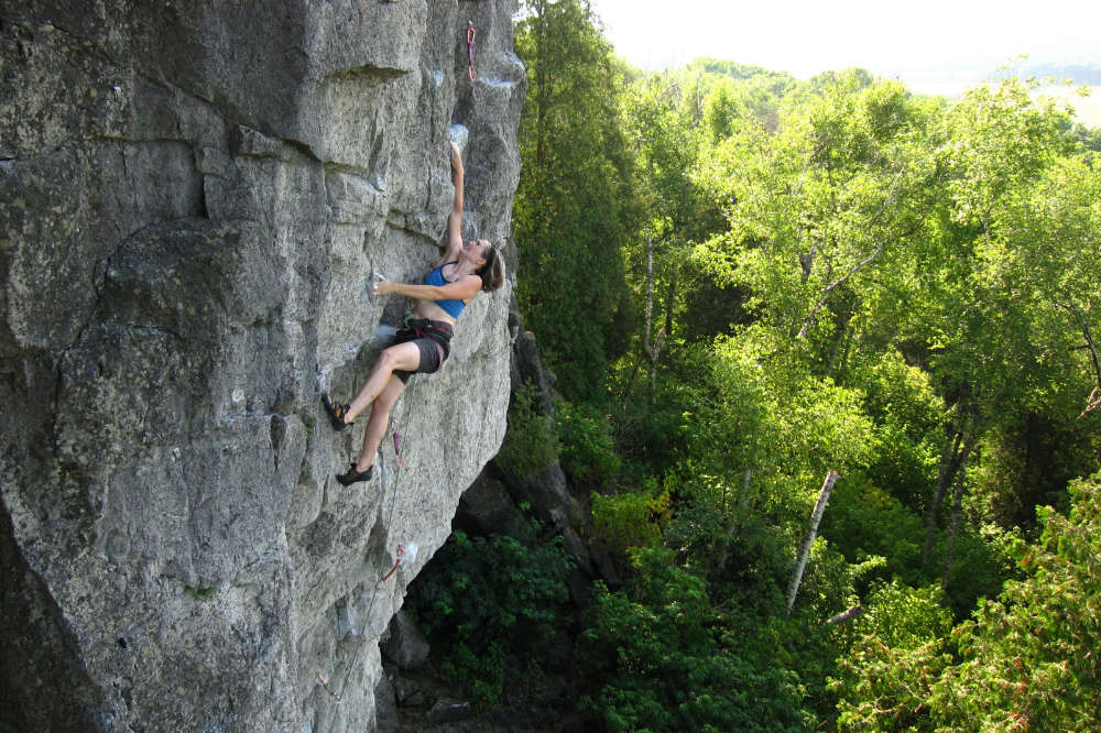 Mount Nemo And Kelso Officially Open For Climbing