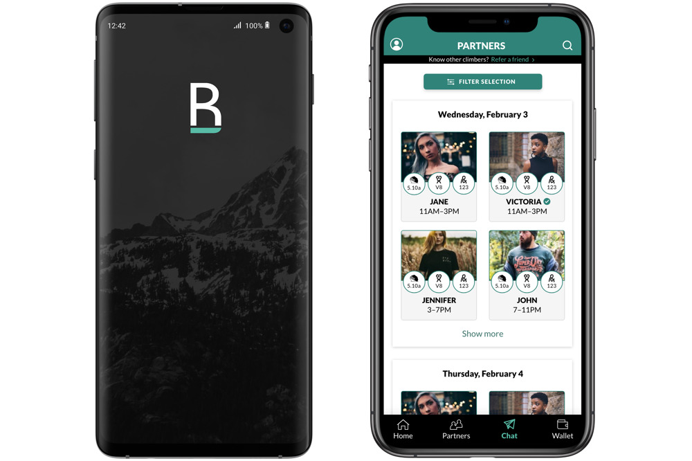 RockBase – Connecting Climbers and the Climbing Community